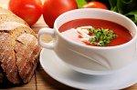 Rozgrzewająca zupa na jesień