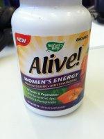 suplement diety dla kobiet