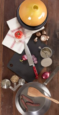 gotowanie w kuchni